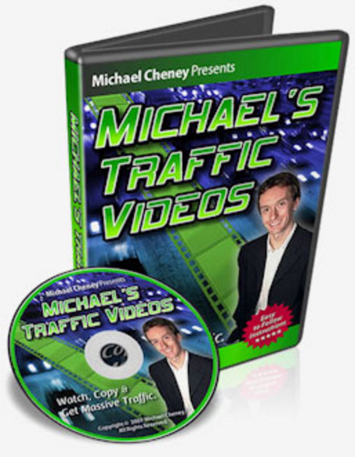 Michael's Traffic Videos Image