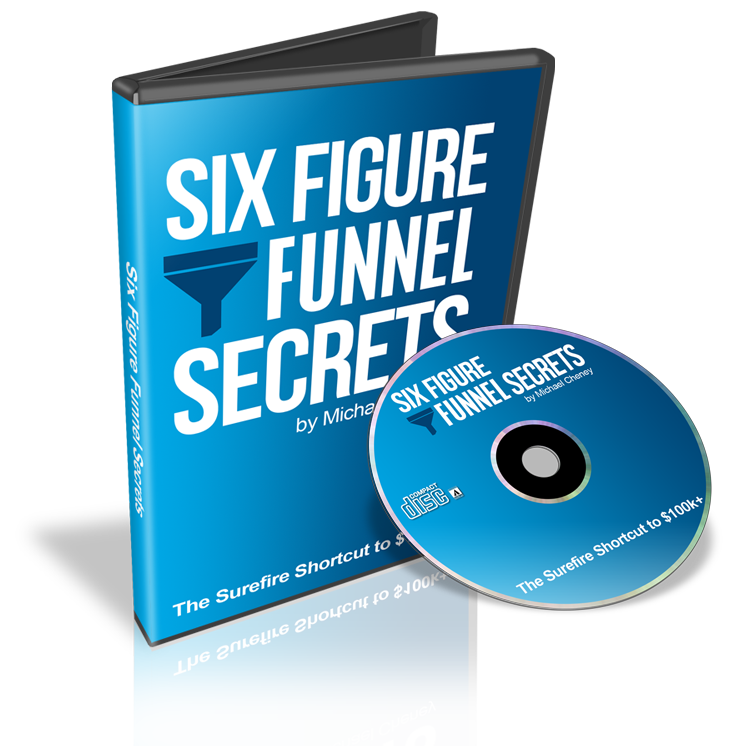 Six-Figure Funnel Secrets
