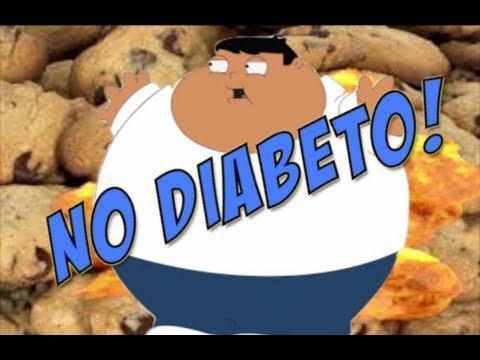 No Diabeto