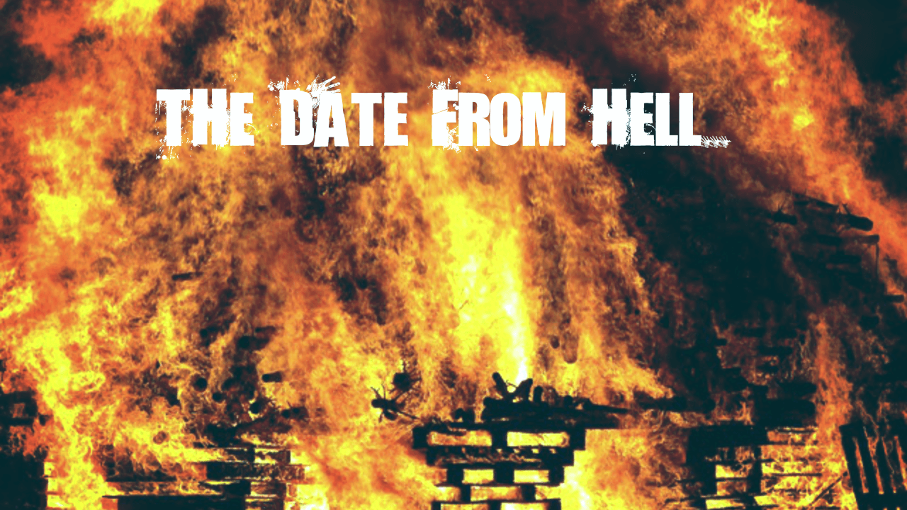 The Date From Hell Featured