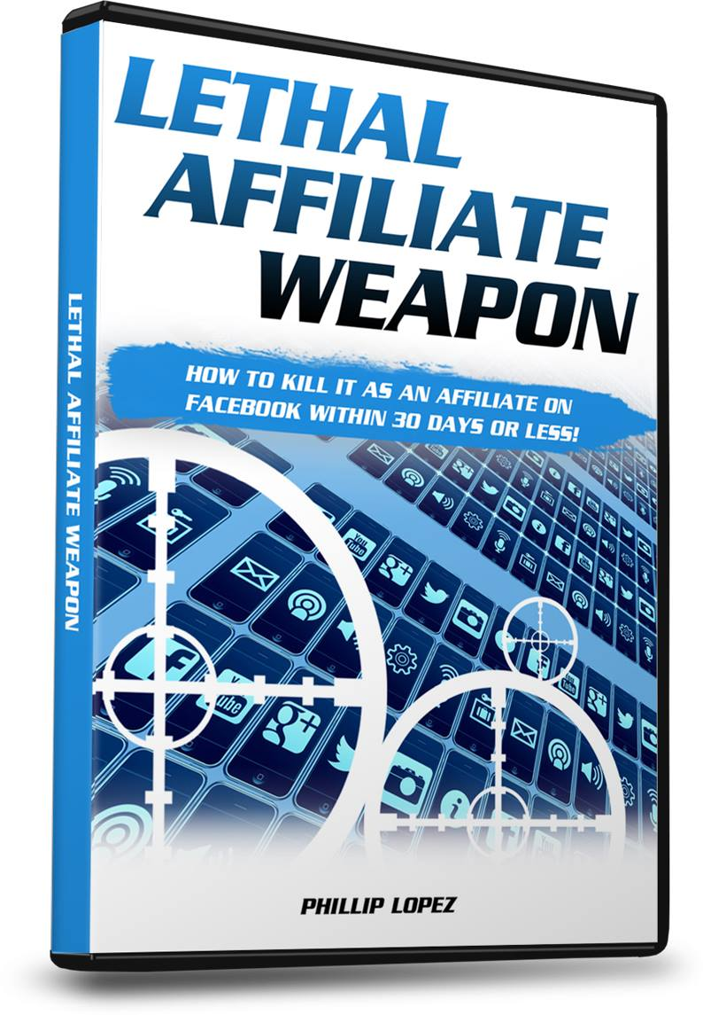 lethal-affiliate-weapon-dvd