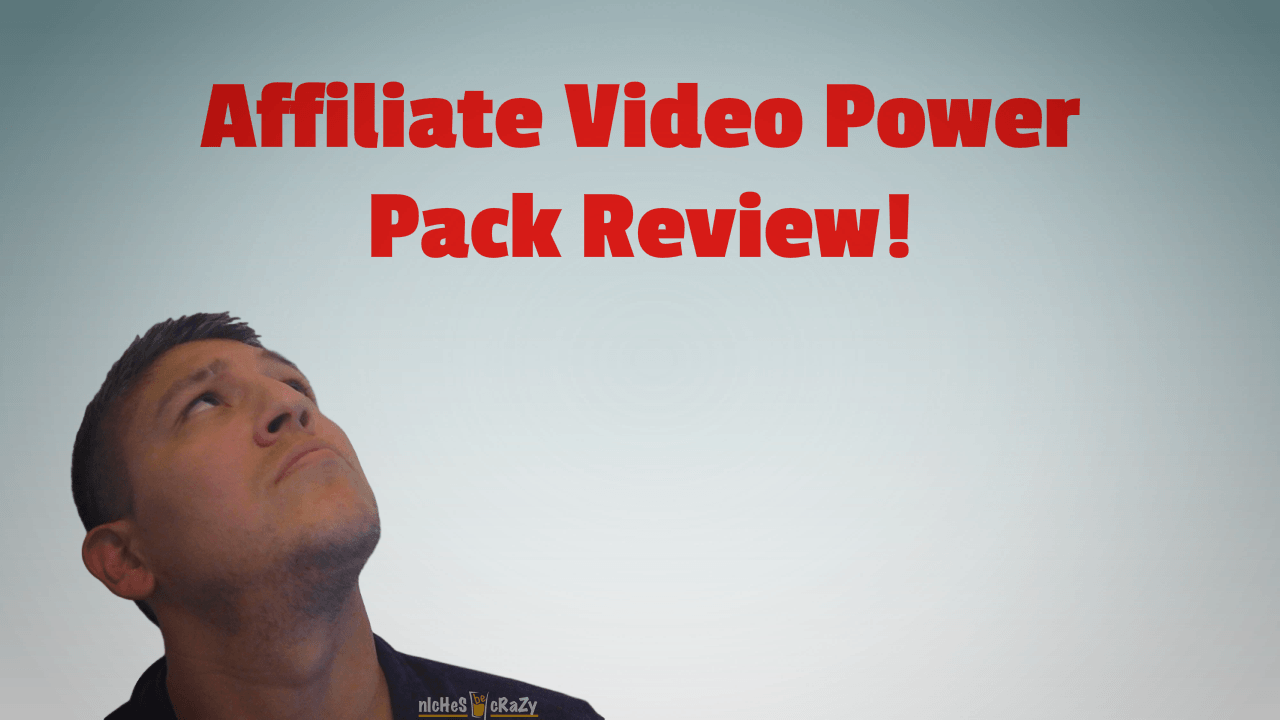 Affiliate Video Power Pack Review