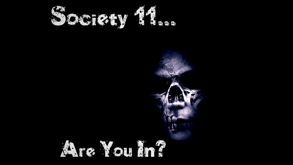 Society 11 Review: The New Warrior Forum?