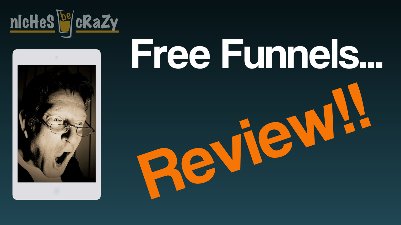 Free Funnels Review