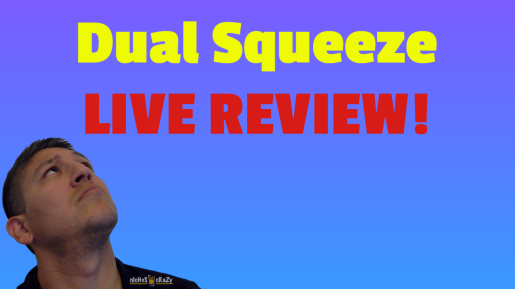 Dual Squeeze Review